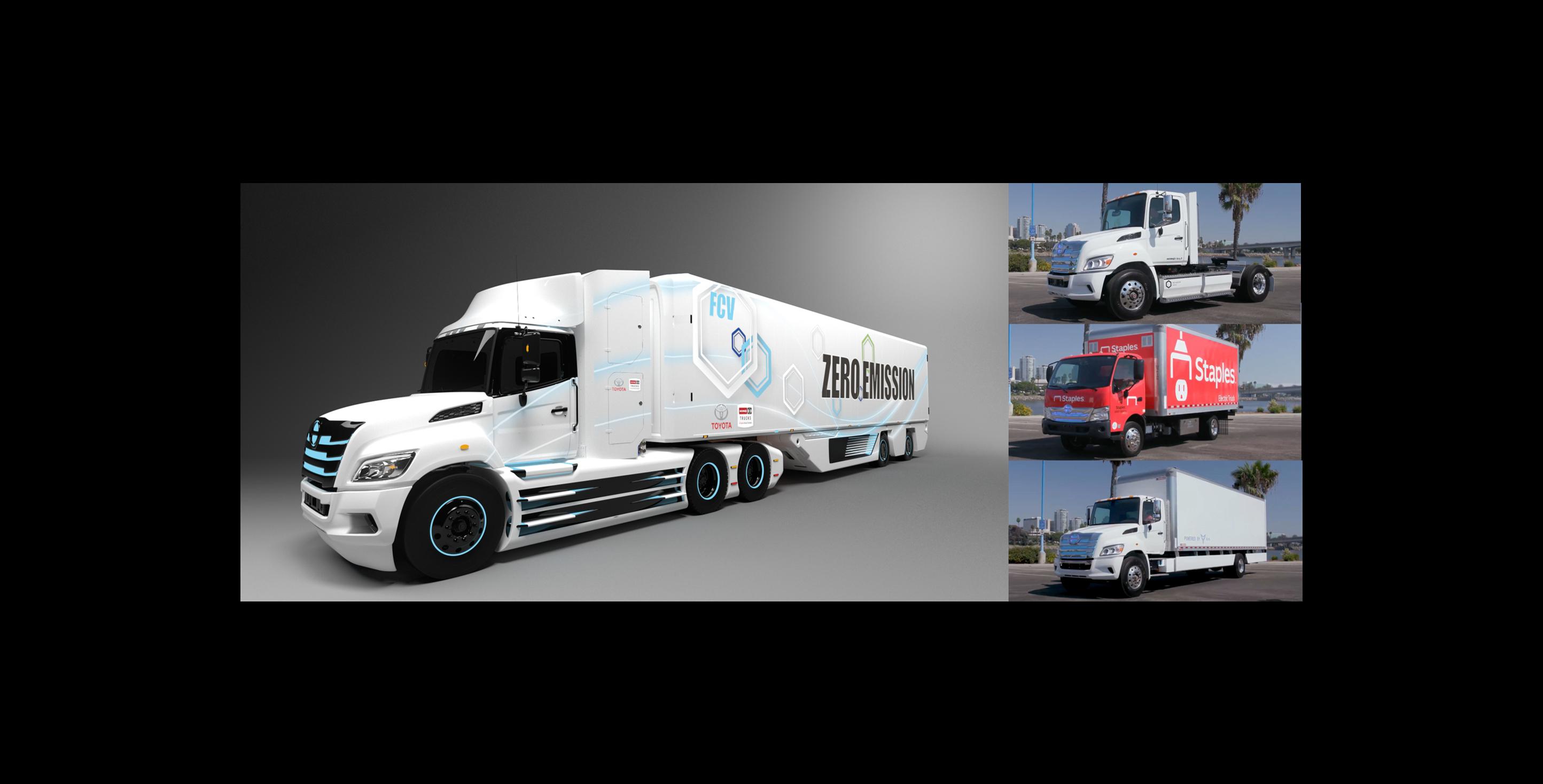 Hino Trucks (@HINOTRUCKSUSA) | Twitter