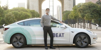 Beat Tesla